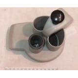 БУНКЕР РАБОЧИЙ ROBOT COUPE ДЛЯ R301 100951
