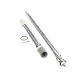 ВАЛ ROBOT COUPE В СБОРЕ MP800 89004