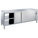 Тепловой шкаф, сквозной, 1200 мм