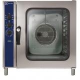 Конвекционная печь, газ,  10GN2/1, CW, 5 уровней влажности, t 30-300C, таймер