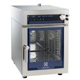 Конвекционная печь, газ(LPG), AOC 10GN1/1 Touchline, программирование, мультитаймер, 11 уровней влажности, мойка.автомат