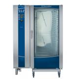 Пароконвекционная печь, газ, AOS 20G2/1, B, 2-этап.программ., су-вид, регенерация, 1/2 вентилятора, мойка.автомат