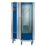 Пароконвекционная печь, газ(LPG), AOS 20GN1/1, B, 2-этап.программ., су-вид, регенерация, 1/2 вентилятора, мойка.автомат