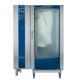Пароконвекционная печь AOS202GBD2 газ(LPG) Electrolux арт. 268715