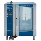 Конвекционная печь, электр., AOC 8GN1/1-80мм, 2-этап.программ., 11 уровней влажности, термощуп, мойка.автомат
