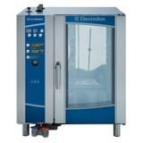 Пароконвекционная печь AOS101ECY2 Electrolux арт. 269332