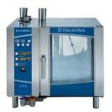 Пароконвектомат газовый 6 GN 1/1 AOS061GCG2 269700