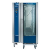 Пароконвекционная печь AOS201GCG2 газ Electrolux арт. 269704
