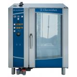 Конвекционная печь, газ(LPG), AOC 10GN1/1, 2-этап.программ., 11 уровней влажности, термощуп, мойка.автомат
