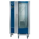 Конвекционная печь, газ(LPG), AOC 20GN1/1, 2-этап.программ., 11 уровней влажности, термощуп, мойка.автомат