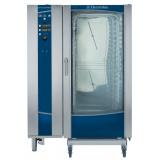 Конвекционная печь, газ(LPG), AOC 20GN2/1, 2-этап.программ., 11 уровней влажности, термощуп, мойка.автомат