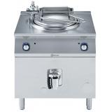 60-л газовый варочный котел косвенного нагрева с автоматическим доливом воды в рубашку и датчиком давления