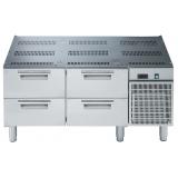 Подставка холодильная с 4 ящиками E7BAPL00RH