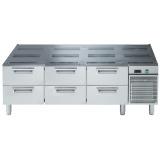 Подставка холодильная с 6 ящиками E7BAPP00RH
