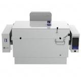 170-л газовая тигельная сковорода (h), под давлением, функция конденсации пара, термощуп, опрокидываемая, моноблок