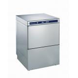 Компактная посудомоечная машина, бойлер под давлением, 540 тар/час