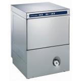 Компактная посудомоечная машина, атмосферный бойлер (2,8 кВт), встроенный водоумягчитель, 540 тар/час
