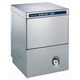 Компактная посудомоечная машина, усиленный атмосферный бойлер (4,5 кВт), встроенный водоумягчитель, дренажная помпа, 540 тар/час