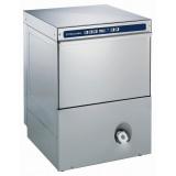 Компактная п/машина, усиленный атм.бойлер (4,5 кВт), встр. водоумягчитель, дренажная помпа, дозатор МС, 540 тар/час