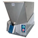 Высокоскоростной аппарат для резки картофеля фри с автоматическим загрузочным бункером (производительность 1500 кг/час)