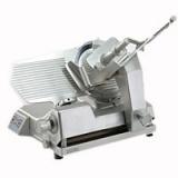 Гравитационный слайсер, автоматический, диаметр ножа 330 мм, ременная передача, 4 скорости