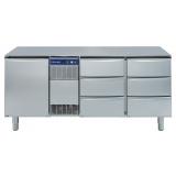 Модуль холодильный 440 л RCDR3M16T