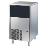 Ледогенератор Electrolux IMF58W (730013) водяного охлаждения с бункером на 20 кг, 45 кг/сут (пустотелые кубики)