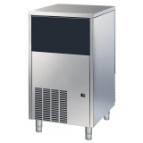 Ледогенератор Electrolux IMF80W (730016) водяного охлаждения с бункером на 30 кг, 75 кг/сут (пустотелые кубики)