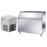 Льдогенератор Electrolux IFG510AB35 730212 (чешуйчатый лед)