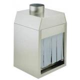 Паровой сушильный модуль, 600 мм, для базовых п/м машин кассетной загрузки, л>п