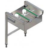 Оборотный элемент, кордовый конвейер (кассеты), 500 мм
