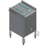 Привод с кордовым конвейером (удаление подносов) HSCCTDTU