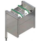 Привод, кордовый конвейер (кассеты), п/м машины со скоростью менее (равной) 180 кассет/час, п>л, 400 мм
