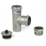 Комплект для слива (диам. 50 мм) к печам 6 и 10 GN 1/1 и 10 GN 2/1 Electrolux DRAINKIT 922283