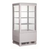 Витрина холодильная Hurakan HKN-UPD68