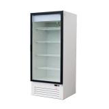 Шкаф холод. среднетемп. ШСУП1ТУ-0,7С(В/Prm) (Solo SN G-0,7 со стекл. дверью)