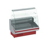 Витрина холодильная ВПВ 0,62-2,10 (Gamma-2 К 1600) (RAL 3004)