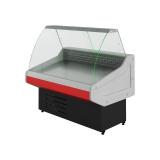 Витрина холодильная ВПС 0,23-0,55(Octava U new 1200) (RAL 3002)