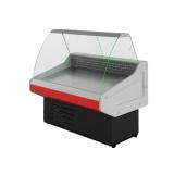 Витрина холодильная ВПС 0,20-0,45 (Octava U new 1000) (RAL 3002)