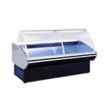 Витрина холодильная ВПС 0,81-3,22 (Magnum 3750 Д) (RAL 7016)