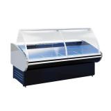 Витрина холодильно-морозильная ВПСН 0,54-2,15 (Magnum SN 2500 Д) (RAL 7016)