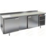 BR1-11/SNK L стол холодильный для кегов