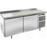 BR1-11/SNK W стол холодильный для кегов