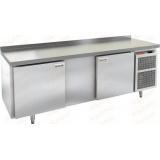 BR1-11/SNK L W стол холодильный для кегов