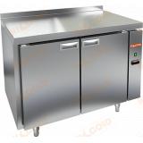 SN 11/TN P стол холодильный (без агрегата)