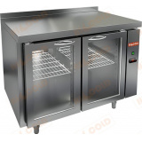 GNG 11 HT P стол холодильный (без агрегата)