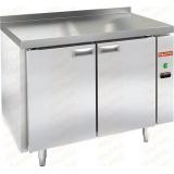 GN 11/TN W P стол холодильный (без агрегата)