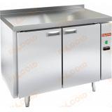 SN 11/TN W P стол холодильный (без агрегата)
