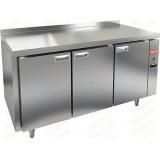 GN 111/BT P стол морозильный (без агрегата)