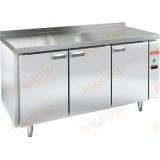 GN 111/TN W P стол холодильный (без агрегата)